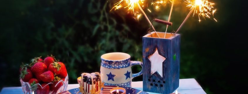 Fourth of July Fraud Prevention