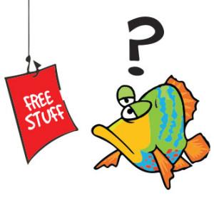 free-fishing